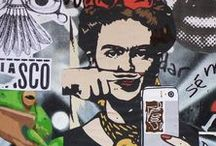Public Art / Street Art