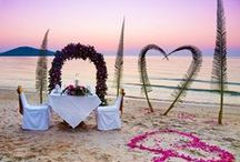 Romantic Place / Romantic Place in the World