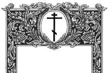 ornamenty, орнаменты, ornaments / Ornamenty na ikonach
