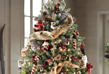 All Things Christmas / Everything from recipes to crafts to gift ideas.