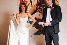 Themed Weddings.