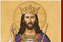 Jesus / Icons and sacred depictions of Jesus