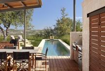 Garden House & Outdoor living