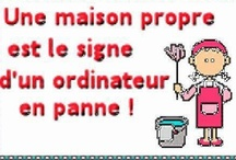 choses trrès importantes ! Very important things