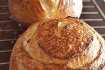 Cuisine : pain, petits pains / bread