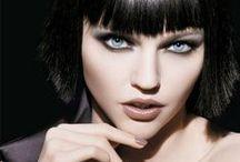 MAKE UP / Maquillajes- Moda- Tendencias-Tutoriales / by Maca Posca