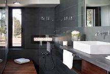 Low energy houses - Interiors