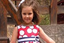 Kids Fashion Summer 2012