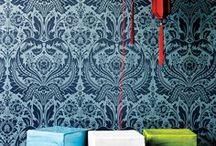 Wallpaper in Situ
