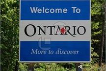 Moving To Ontario, Canada / by United Van Lines (Canada) Ltd.