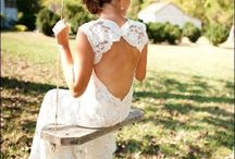 Wedding Gowns / by Jessica Nicole Morelli
