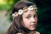 Kids Fashion Summer 2014 / Moda infantil taracido colección verano 2014