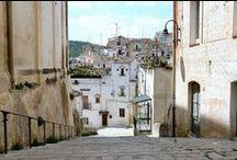 Origini  / Gravina in Puglia