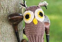 LadyGolf / Golfista kaikkea mitä naisen päähän juolahtaa.