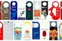 """Hotel """"Do Not Disturb"""" Signs / What people have to say about hotel Do Not Disturb signs."""
