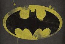 Batman / by Spooky Ed