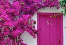 Fachadas / Coisa mais lindas de fachadas...