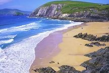 County Kerry, Ireland / Where I want to go, where I want to be...