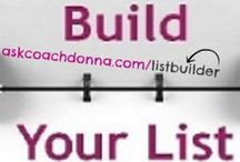 Blogging Tips / Fellow Bloggers