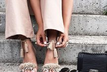 •Shoes• / Higheels, Sandals and Boots