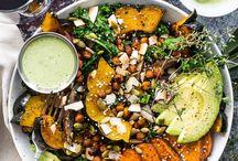 healthy meals / Foods