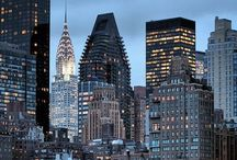 """the empire state / """"One belongs to New York instantly, one belongs to it as much in five minutes as in five years."""""""