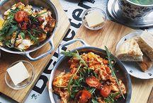 —Breakfast Recipes— / Healthy and tasty breakfast ideas and recipes