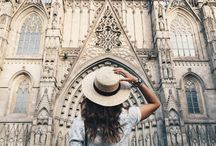 •City Vacation• / Travel inspiration for globetrotters and travelbloggers