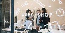 WORKPLACE / Ideias para empresas.