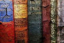 Knihy - art