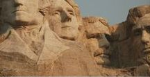 President's Day / This Presidents Day, make the most of it with these unique lesson plans, unit studies, patriotic decor, yummy recipes, and more.