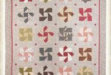 Quilt Patterns / by The Quilted Crow