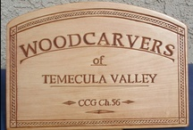 Relief Carving / by the Basswood Man