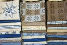 Precut Fabric Bundles / by The Quilted Crow