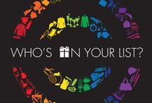 Gift Chameleon: Shop a Rainbow of Gifts, Gifts, Gifts!