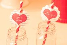 Valentine's Day Romance / Here are some ideas to show your love for somebody special on Valentine's Day.