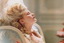 91/Queen Marie-Antoinette 1755-1793