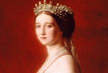 3/Empress Eugenie 1826-1920