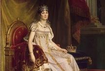1/Empress Josephine 1763-1814