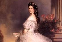 Empress Elisabeth 1837-1898
