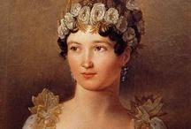 Queen Caroline Bonaparte Murat 1782-1839