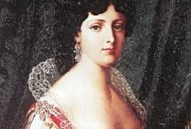 Queen Frederica of Sweden 1781-1826