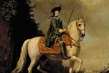 Empress Catherine II 1729-1796