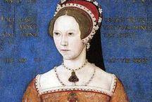 Queen Bloody Mary Tudor 1516-1558