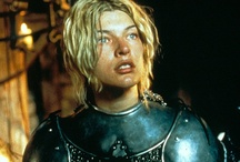 Joan of Arc 1412-1431