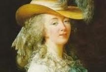 La Comtesse Du Barry 1743-1793