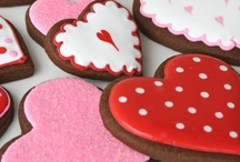 Valentine's Day / Valentine's day decor, crafts, recipes, inspiration and more!
