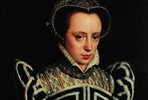 83/Queen Mary Stuart, Queen of Scots 1542-1587