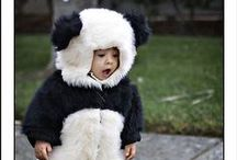 Children's Fancy Dress Costumes / What's your little one's favourite character?