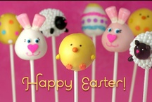 Easter / Easter decor, crafts, recipes, inspiration and more!